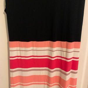 Market & Spruce Mitchel Knit Maxi XL